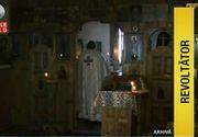 Preot din Iasi, filmat de amanta in ipostaze indecente. Enoriasii vor sa il alunge fiindca umbla dezbracat prin cluburi si fura din donatiile de la biserica