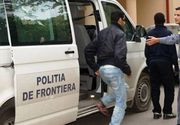 Un sofer roman a fost arestat dupa ce a fost prins transportand ilegal 24 de imigranti afgani