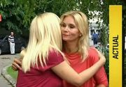 "Elena Udrea a fost audiata la Curtea Suprema, unde a dat cu ochii de ""prietena"" sa"