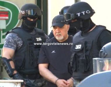 Omar Hayssam, dus la o clinica privata din Targoviste pentru analize