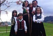 """Copiii familiei Bodnariu, luati acum 6 luni de autoritatile norvegiene, se intorc la cei dragi: """"Municipalitatea Naustdal s-a inteles cu parintii sa aduca toti cei cinci copii acasa!"""""""