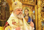 """Patriarhul Daniel a facut o donatie pentru achizitionarea """"Cuminteniei Pamantului"""""""