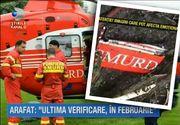 Marturii cutremuratoare adupa tragedia din Republica Moldova. In timp ce cauzele prabusirii avionului raman un mister, oamenii s-au rugat pentru sufletele celor patru medici