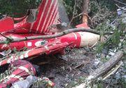 Pilotul elicopterului SMURD prabusit in Republica Moldova a fost informat despre conditiile meteo nefavorabile. Ultima convorbire intre membrii echipajului si turnul de control