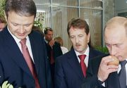 Rusia a anuntat ca in patru ani isi va asigura, din productia interna, necesarul de lapte, carne si legume