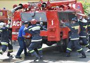 Explozie de proportii in Bucuresti, in sectorul 6! 12 persoane au suferit arsuri grave! Primele imagini de la fata locului!