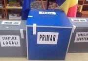 In Romania, totul e posibil! In satul Crivobara, prezenta la vot a fost de 158%!