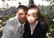 Claudiu Satran, sotul studentei criminale de la Timisoara, si-a sarbatorit fata, care a terminat liceul