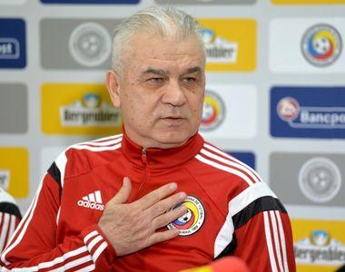 Selectionerul Iordanescu si-a deschis o benzinarie cu generalul Gabriel Oprea! Ce s-a...