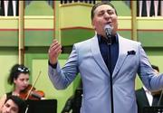Vali Vijelie a ajuns sa cante pe scena Conservatorului din Bucuresti. Aparitia manelistului intr-o locatie atat de selecta a starnit un adevarat scandal
