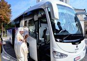 Agentia de turism a Patriarhiei a inregistrat castiguri mari in ultimul an! Basilica Travel a obtinut in 2015 un profit triplu fata de anul anterior!