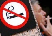 Senatul a modificat radical legea antifumat: se poate fuma in interior, in spatii separate si izolate