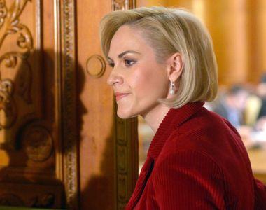 """Gabriela Vranceanu Firea da o veste mare bucurestenilor: """"Exista un plan economic..."""