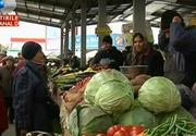Veste buna pentru producatorii agricoli, dar si pentru cumparatori! Produsele romanesti trebuie sa depaseasca 51% din marfa oricarui magazin!