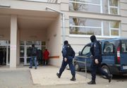 """Perchezitii DNA la patru patru spitale din Capitala intr-un dosar de coruptie. Directorul Spitalului """"Bagdasar-Arseni"""", primul adus la audieri"""