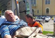 Doi medici de la Spitalul Judetean Constanta, plasati sub control judiciar de DNA dupa ce au l-au internat pe Nicusor Constantinescu ca sa execute arestul in conditii mai blande