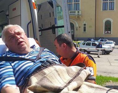 Doi medici de la Spitalul Judetean Constanta, plasati sub control judiciar de DNA dupa...