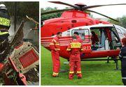 Membrii echipajului SMURD, morti in Moldova, ar putea fi declarati cetateni de onoare ai Iasiului!