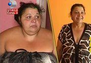 Adriana, femeia care cantarea 207 kilograme a slabit! Arata spectaculos acum! Afla aici povestea ei, dar si a altor femei obeze