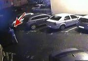 Un brasovean si-a terorizat vecinii! Le inteapa caucicurile la masini! Oamenii sunt disperati!