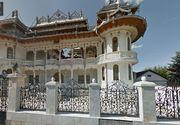 Cel mai mare palat tiganesc din Turda, scos la vanzare de Fisc! Pretul de pornire al licitatiei este de 140.000 de euro!