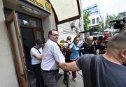 """Managerii de la Spitalul """"Bagdasar Arseni"""" si de la Institutul Oncologic """"Alexandru Trestioreanu"""" au fost suspendati din functii"""