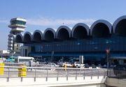 Dosar penal la Aeroportul Otopeni, dupa ce zeci de pasageri ai unei curse charter au intrat in tara fara a fi controlati