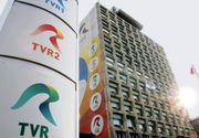 TVR, primul pas spre intrarea in insolventa! Proiectul de lege, aprobat de Camera Deputatilor