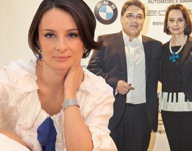 Sotia ambasadorului Emil Hurezeanu a dat lovitura in afaceri! Frumoasa Rucsandra a scos...
