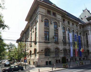 Primarul Gabriela Firea nu va mai prelungi contractul pentru sediul inchiriat al...