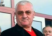 """Primele imagini cu Mitica Dragomir dupa condamnare: """"Asa ceva e fara precedent. Tot fotbalul romanesc nu costa atatia bani"""""""