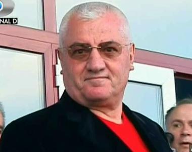 """Primele imagini cu Mitica Dragomir dupa condamnare: """"Asa ceva e fara precedent...."""