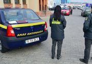 Fost inspector Antifraudă din Constanta, condamnat definitiv la şapte ani de închisoare pentru luare de mită şi trafic de influenţă