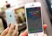 Apple modifica aplicatia Siri! Vei putea comanda taxiuri sau pune poze pe net prin aplicatie!