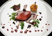Osteria Francescana din Italia, desemnat cel mai bun restaurant din lume. Cum arata preparatele pregatite in localul care a primit cea mai inalta distinctie
