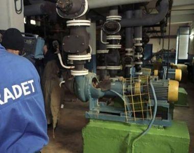 Locuitorii Sectorului 5 din Bucuresti au ramas fara apa calda! O avarie RADET este...