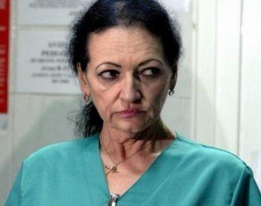 Ce crede Monica Pop despre cazul doctorului Ciomu, care a sectionat penisul unui...