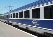 Veste buna pentru calatori. CFR ieftineste biletele pentru trenurile Regio si InterRegio