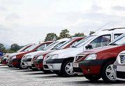 In luna mai, vanzarile Dacia au crescut cu 13% in Uniunea Europeana!