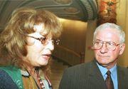 Fratele lui Victor Surdu a dat-o in judecata pe Angela Similea! Barbatul le-a chemat in instanta si pe fetele politicianului din prima casatorie, Monica si Victorita