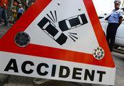 Guvernul vrea sa reduca accidentele rutiere cu 60% prin modificarea Legii sigurantei circulatiei
