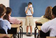 S-au dus vremurile cand elevii erau mustrati in fata clasei. Ce sanctiuni risca scolarii care incalca prevederile noului Statul al elevului
