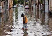 Hidrologii au emis o avertizare de cod galben de inundatii in 11 judete! Harta zonelor aflate in pericol