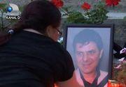 Lacrimi pentru dirijorul Catalin Pop care si-a pierdut viata in accidentul de la Brasov. Profesorul avea o singura dorinta, iar elevii sunt hotarati sa o indeplineasca