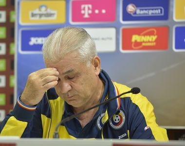 Dupa ce a dus nationala de rapa, Anghel Iordanescu s-a intors la afacerile lui de...