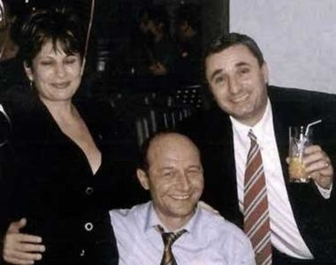 """Vaduva lui Florin Anghelescu, """"regele tutunului"""", si-a refacut viata in..."""