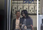 """Judecatoarea spagara din """"dosarul transferurilor"""" a divortat in secret! Geanina Terceanu era casatorita cu un judecator si a luat mita 220000 de euro de la capii fotbalului romanesc"""