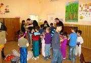 """Copiii din centrele de plasament de la stat primesc tratament psihiatric, desi nu au nevoie! Profesorii de la o casa de copii din Brasov sunt ingrijorati: """"Fac bale la gura şi nu-i mai putem trezi!"""""""