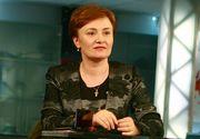 Legatura dintre fosta sefa a Loteriei si generalul Stanculescu! Liliana Minca l-a vizitat in inchisoare si a fost azi la incinerare
