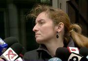 Scandal la scoala unde invata fetita lui Dan Condrea! Dupa ce fosta sotie a patronului de la Hexi Pharma a amenintat ca-si da foc a fost lasata sa plece acasa cu copilul